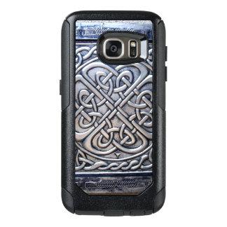 Celtic Design (1) OtterBox Samsung Galaxy S7 Case