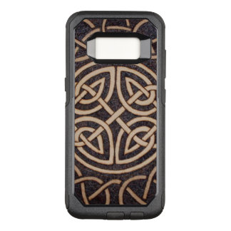 Celtic Design (2) OtterBox Commuter Samsung Galaxy S8 Case