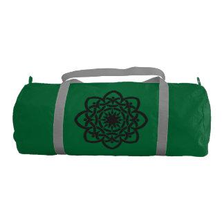 Celtic Design double-sided Gym Bag