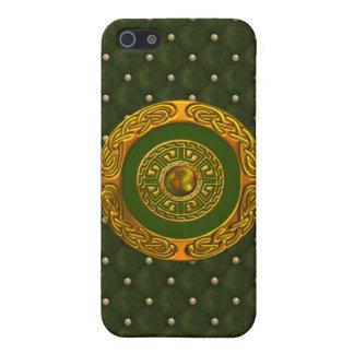 Celtic Design iPhone 5 Cases