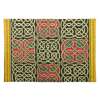 Celtic Design Mojo Placemat