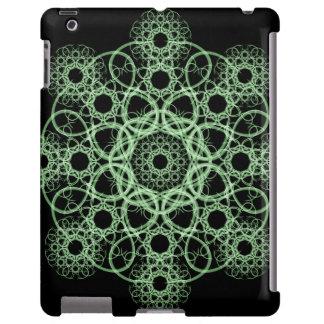 Celtic Disc Mandala