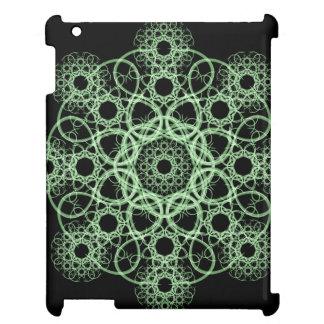 Celtic Disc Mandala Case For The iPad 2 3 4