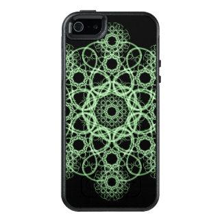 Celtic Disc Mandala OtterBox iPhone 5/5s/SE Case