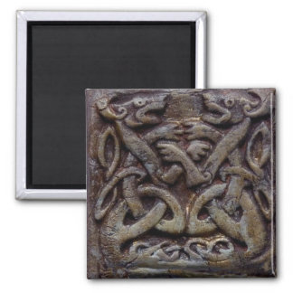 Celtic dragee ONS Magnet