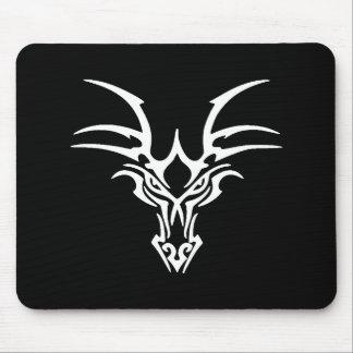 Celtic Dragon Design Mouse Pad