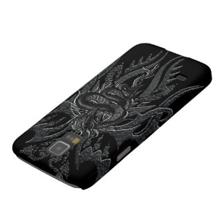 Celtic Dragon Samsung Galaxy Nexus Barely There Galaxy S5 Case