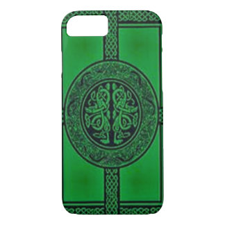 Celtic Earth Seal iPhone 7 case