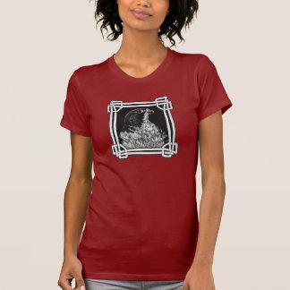 Celtic Falcon (mini) T-Shirt