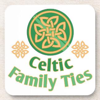 Celtic Family Coaster