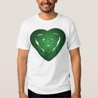 Celtic Heart EDUN LIVE T-Shirt