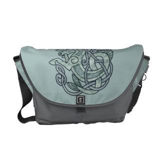 Celtic Horse Commuter Bags