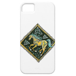Celtic Horse iPhone 5/5S Cover