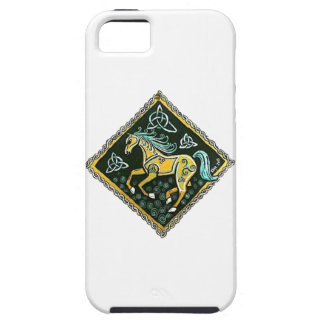 Celtic Horse iPhone 5 Cover