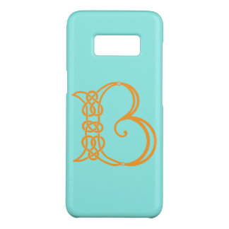 Celtic Initial B Samsung Galaxy S 8 Phone Case