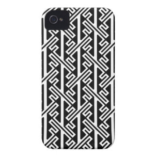 Celtic key pattern BlackBerry Case-Mate Case iPhone 4 Case-Mate Cases