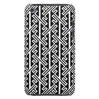Celtic key pattern iPod Touch Case-Mate Case