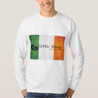 Celtic Kings Long Sleeve T-Shirt