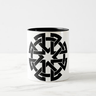 Celtic Knot (#02-001) Mug