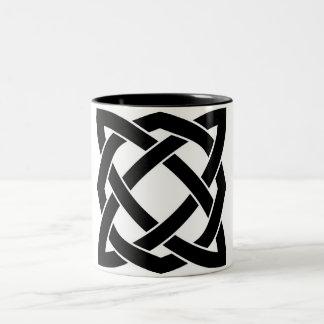 Celtic Knot 03-001 Mug