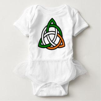 Celtic Knot Baby Bodysuit