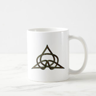 Celtic knot celtic knot coffee mugs