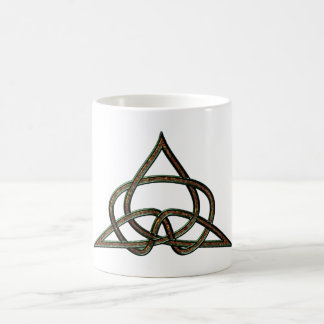 Celtic knot celtic knot mugs
