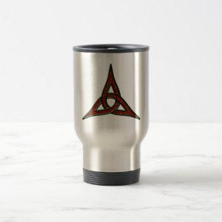 Celtic knot celtic knot coffee mug