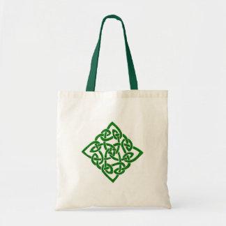 Celtic Knot - Diamond Bags