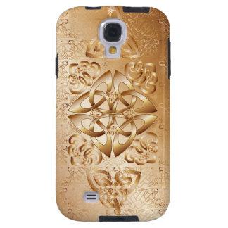 Celtic Knot Galaxy S4 Case