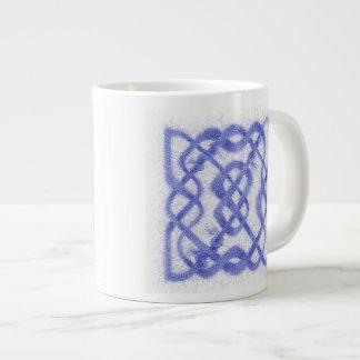 Celtic Knot III - Jumbo Mug