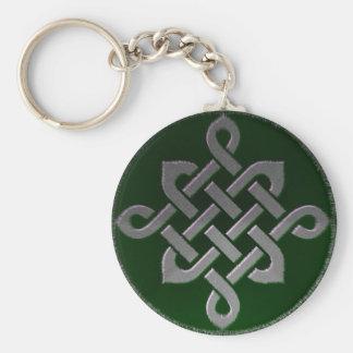 celtic knot ireland ancient symbol pagan irish gre key ring