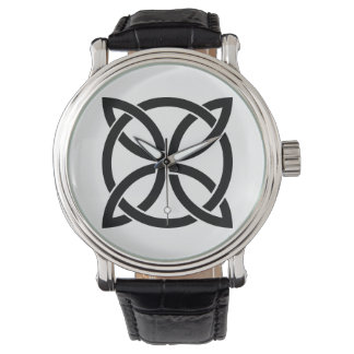 celtic knot ireland ancient symbol pagan irish watch
