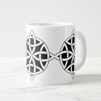 Celtic Knot Large Coffee Mug