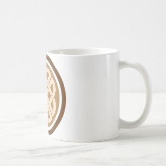 celtic knot coffee mugs