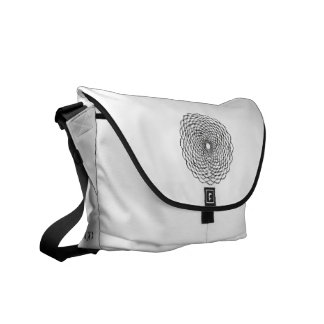 Celtic Knots Bag Commuter Bags