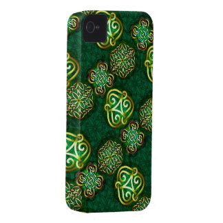 Celtic Knots III iPhone 4 Case