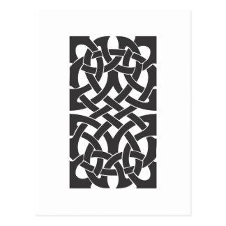 Celtic Knots Postcards
