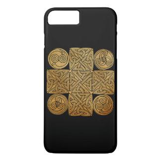 Celtic Knotwork Cross iPhone 7 Plus Case