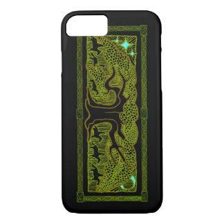 Celtic Magic iPhone 7 Case