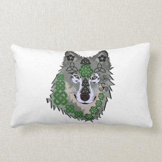 Celtic Magic Lumbar Cushion