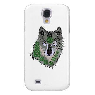 Celtic Magic Samsung Galaxy S4 Cover