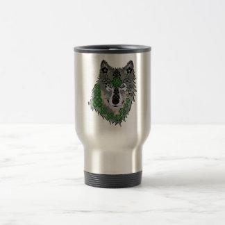 Celtic Magic Travel Mug