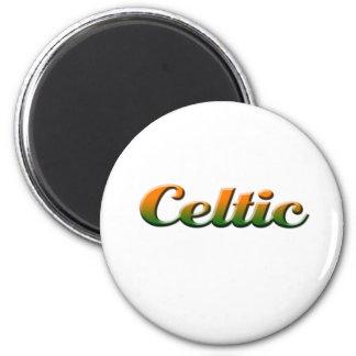celtic fridge magnets