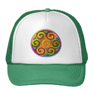 Celtic Markings Cap