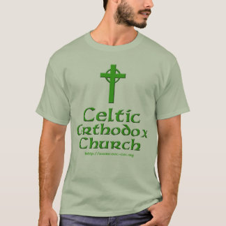 Celtic Orthodox Church T-Shirt