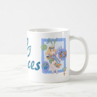 Celtic Pisces Mugs