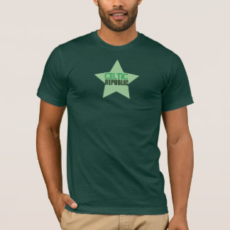 Celtic Republic T-Shirt