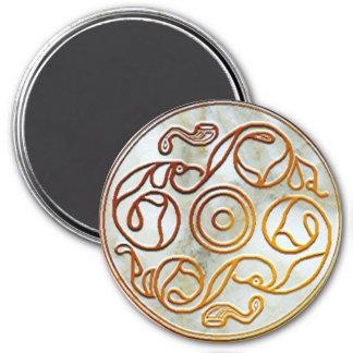 Celtic Roundel Magnet