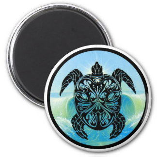 Celtic Sea Turtle Magnet